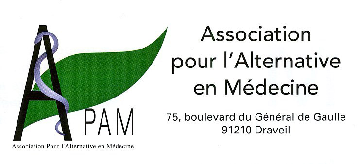 Association pour l'alternative en médecine